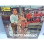 Alberto Marino Mi Barco Ya No Esta Vol 3 Vinilo Argentina