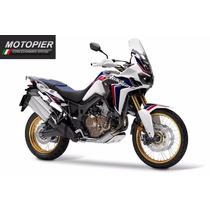 Honda Africa Twin Crf1000 * Motopier * Concesionario Oficial