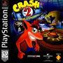 Ps1 Juego Crash Bandicoot 2 Cortex Strikes Bac Tiendastargus