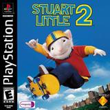Ps1 Juego Stuart Little 2 ***tiendastargus***