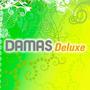 Calcomania Daewoo Damas Deluxe