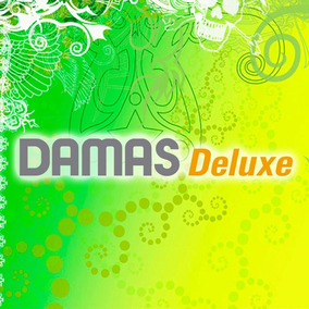 Calco Daewoo Damas Deluxe Porton