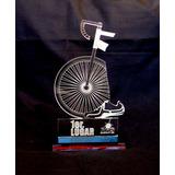 Trofeos Acrilicos Medallas Placas Reconocimientos