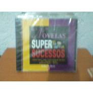 Cd Novelas Super Sucessos 6 ( Nac. & Int.) - Diversos