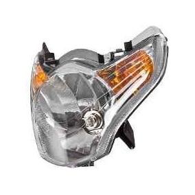Farol Honda Moto Cg 150 Titan Mix 2009-2010 Oferta + Frete
