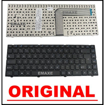Teclado Notebook Positivo Original Sim+ 3200-mp-09n78pa-f51c