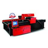 Maquina De Cortar Metal A Laser D201 Dmp Maquinas