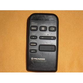 Control Remoto Auto Estereo Pioneer Cxa 4015