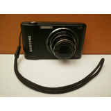 Samsung St68 Digital Camera (16mp, 5x Optical, 2.7 Inch Lcd