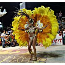 Traje De Comparsa - Carnaval