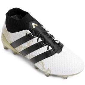 03a4b7b9d3 Chuteiras Adidas Ace 16.1 Tam 34 Barato Society - Chuteiras no ...