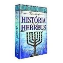 História Dos Hebreus Obra Completa Frete Grátis Brasil