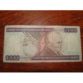 5000 Cruzeiros