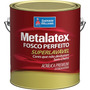 Tinta Acrilica 3,6l Branca Metalatex Sherwin-williams C42-92