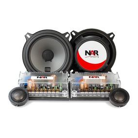 Kit 2 Vias Nar Audio 525-cs-2 5 110w Rms(par)retire Sp