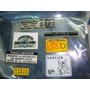 Honda C90 Econo Power Set De Calcos Remembers Advertencias