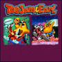 Sega Vintage Collection Toejam & Earl Ps3 Jogos Codigo Psn
