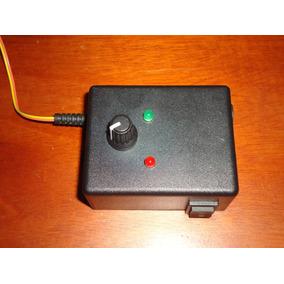 Controlador Motor 12v, Inverte Sentido E Controla Velocidade