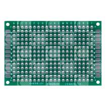 Tarjeta Board Pcb Prototipo Circuito 40 X 60 Mm Arduino Pic