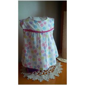 Vestidos Super Lindos Para Niñas De 03-24 Meses!!!