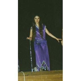 Danza Arabe Vestido 25 Cd´s De Regalo Envio Gratis