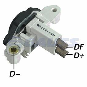 Regulador De Voltagem Astra 1.8 2.0 2.0i 16v S/ar Ga214