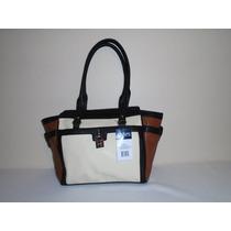 Padrisima Bolsa Chaps (satchel Bag Chaps) Cafe 100% Original