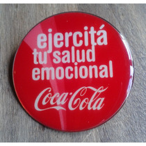 Pin De Coca Cola