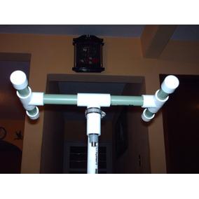 Antenas H, Hh Y Moño Hdtv Para Exterior, Alta Definicion