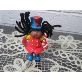 Muñequita Miniatura Cabash Pash Original