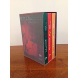 Pack H. P. Lovecraft Obras Completas X 4 Libros - Diada Nex