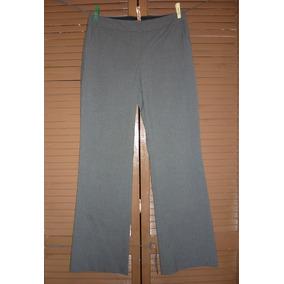 Pantalon Isaac Mizrahi Stretch Gris Talla Chica 6 / 28