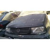 Volkswagen Jetta 1996 Motor 2.0 Automatico Por Piezas