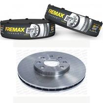 Disco Freio Diant Vent Fremax Corsa 2002 A 2010 Bd9000