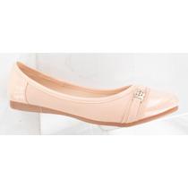 Zapato Dama Mujer Balerina Cerrado Dorothy Gaynor