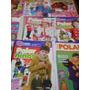 Lote X 9 Revistas Costura Polar Bebes Y Niños C/moldes Paler