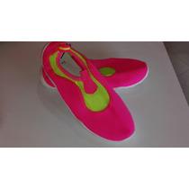 Zapatos Playeros Juvenil Dama