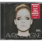 Avril Lavigne Avril Lavigne Cd 2013 Novo Lacrado Original