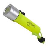 Lanterna Meratica 180 Lumens Q3 Cree Zoom Recarregável