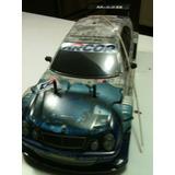 Tamiya Rc Radio Control Mercedes Benz Gas