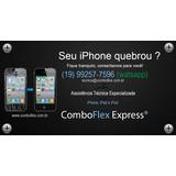 Conserto Iphone Ipad E Ipod