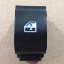 Capa Do Botão De Vidro Eletrico Fiat Idea Linea Punto (cx26)