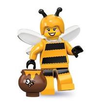 Lego Minifiguras Botarga Abeja Series 10 Lego Minifigures
