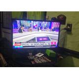Tvled Rca+mini Pc $5500 Tv Mas Internet Estado Impecable