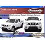 Manual De Taller Nissan Navara/frontier (d40) 2005-2010