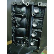 Motor Bloco Gm Parcial Celta Corsa Vhc 1.0 8v Flex Original