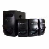 Subwoofer Bluetooth 5.1 Fm Sd Control Remoto