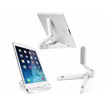 Suporte Dock Mesa Universal Tablet Mini Air Galaxy Tab Ipad