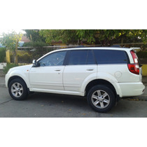 Great Wall Hover 2.4cc 2010