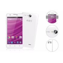 Smartphone 5.5 Airis Libre Tm5smw Quad Core Dual Sim